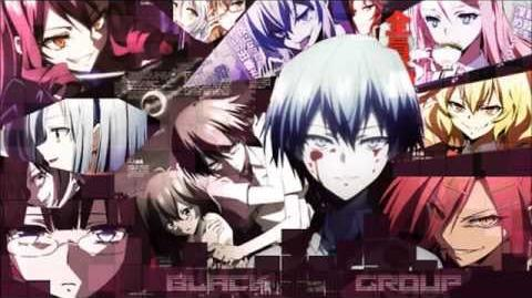 Akuma no Riddle OST The Last Party-0