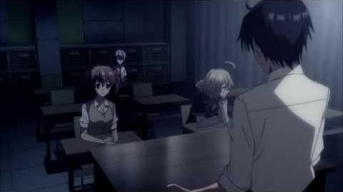 TVアニメ「悪魔のリドル」11話予告(WEB版30秒)
