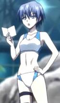 Tokaku bikini