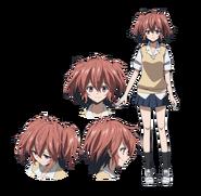 Ichinose Haru