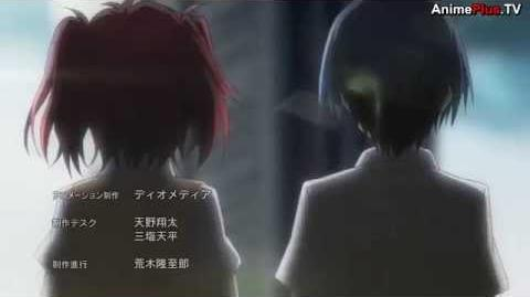 Akuma no Riddle Ending 12 ED- Queen Eng Sub