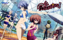 Akuma no riddle official art 2