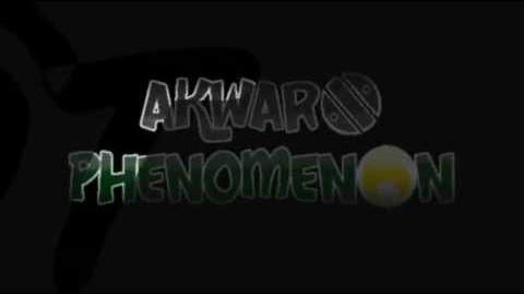 Trailer Akwaro Phenomenon Manga Amateur