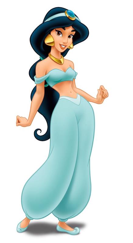 Jasmine | Aladdin Wiki | Fandom