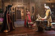 Jafar Sultan Jasmine LA