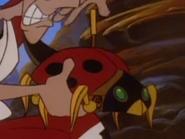 Robot Ladybird