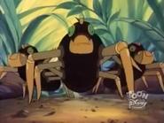 Mechanical Termites
