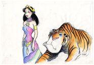 Jasmine concept art (3)