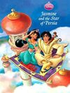 Jasmine and the Star of Persia (Cover)