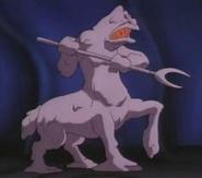 Al Muddy Centaur