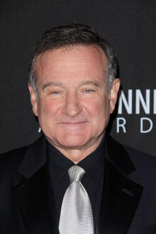 Robin Williams-AES-052522