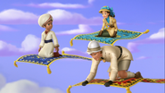 Magic Carpets from Sofia the First