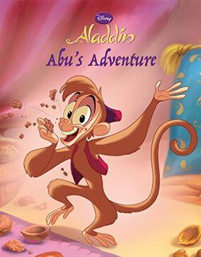 Aladdin- Abu's Adventure