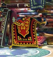 Wild Magic Carpet