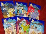 Aladdin Books