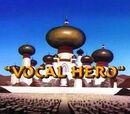 Vocal Hero