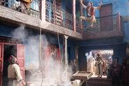 Aladdin Escapes