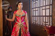 Jasmine & Jafar EW
