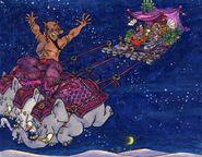 Genie concept art 35