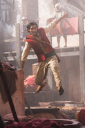 LA Aladdin Jump