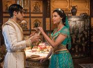 LA Prince Ali & Jasmine