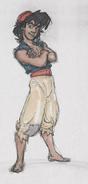 Aladdin concept art (1)
