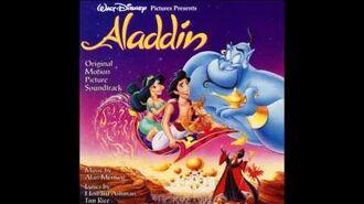 Aladdin (Soundtrack) - Babkak, Omar, Aladdin (Deleted Ashman Reprise 1)