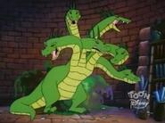 Six-Headed Dragon