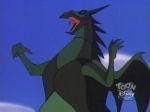 The Dragon was outta control