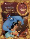 Jasmine's Magic Charm (Cover)