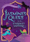 Jasmine Stardust Sapphire