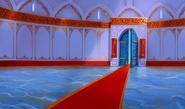 Palace great hall