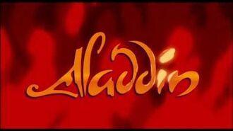 Aladdin - Arabian Nights (HQ 1080p HD)