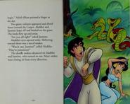 Abu and the Evil Genie page 28