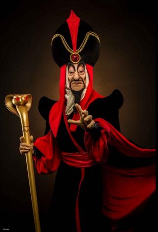 ImageSpace - Aladdin Characters Jafar | gmispace com