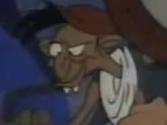 BuckTooth Thief