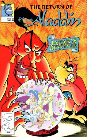 The Return of Aladdin
