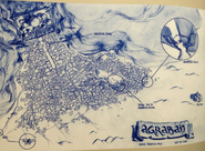 Map of Agrabah