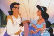 My Fair Aladdin