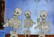 Skeleton Brides