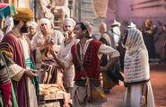 LA Aladdin Hustle