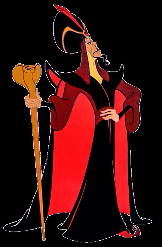 Jafar Aladdin Wiki Fandom Powered By Wikia