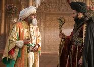 LA Sultan & Jafar
