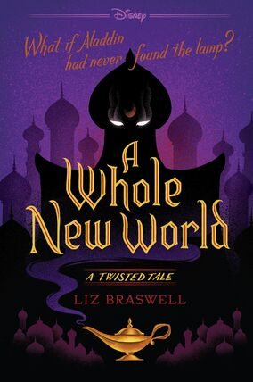 A Whole New World Book