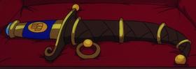 Cassim's Dagger