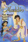 The Magic Carpet's Secret (Cover)
