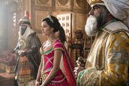 Jasmine & Sultan LA