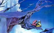 Aladdin and Jasmine concept art (1)