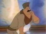 Bigger Moustache Thief