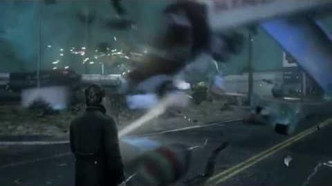 Alan Wake 2 Gameplay - Prototype - Unreleased